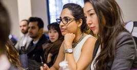 ESSEC Celebrates 25 Years of Luxury Brand Management Education